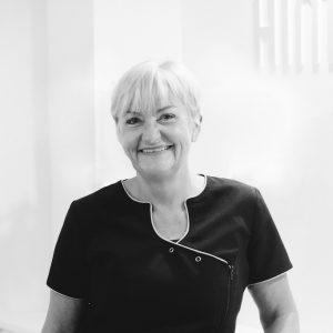 Deb Kerridge – Hygienist