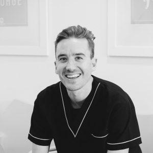 Dr. Sam Roberts