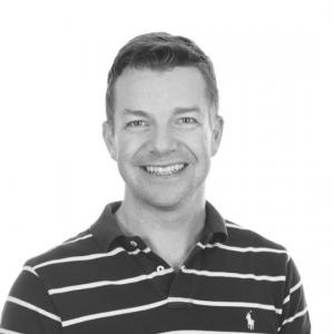Dr Jamie Galbraith – Orthodontist