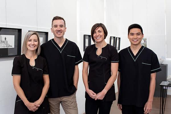 Hinterland Dental
