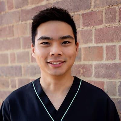 Dr. Darien Koh
