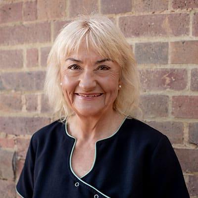 Deb Kerridge