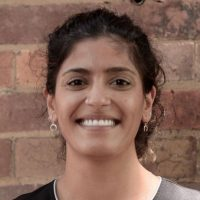 Dr Jalina Patel
