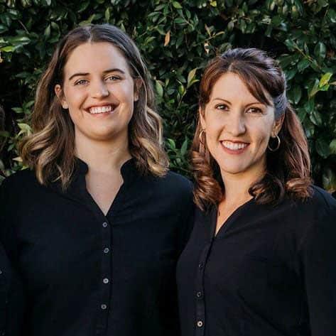 Hinterland Dental - Front Desk Team