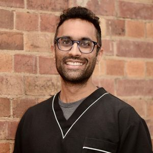 Dr. Rupen Patel